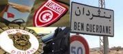 ثلاثة عشرة قتيلا و 6 مصابين في صفوف الإرهابيين على الأقل في مواجهات عنيفة مع قواتنا التونسية في بن قردان