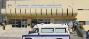 عنف بمستشفى سهلول يتسبب في اصابة 5 ممرضين و عون حراسة و مواطن