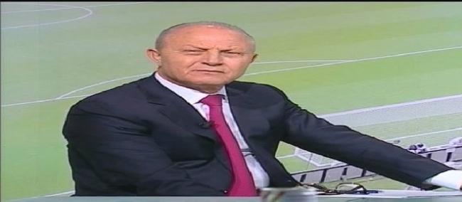 رفض رضاء شرف الدين دعوة المكتب الجامعي
