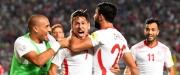 منتخبنا الوطني سيواجه المنتخب التركي في مباراة ودية