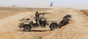 تعرّض تشكيلية عسكرية إلى إطلاق نار في المنطقة الحدودية العازلة وإيقاف 4 مهربين تونسيين