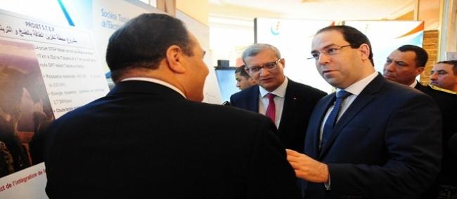 خالد قدور: انتاج الفسفاط استعاد وتيرته المعهودة