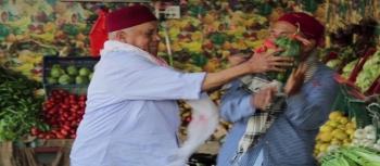 تفريكة سكاتشات شبعة ضحك قريبا في رمضان على قناة حنبعل