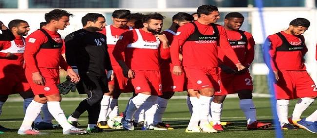إمكانية إلغاء مباراة ودية المنتخب التونسي