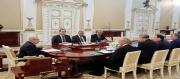 الأوضاع الأمنية محليا وإقليميا ودوليا ومشروع تنقيح قانون الخدمة الوطنية محور إجتماع مجلس الأمن القومي