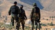 كتیبة عقبة بن نافع تتبنى الھجوم الإرھابي قرب الحدود