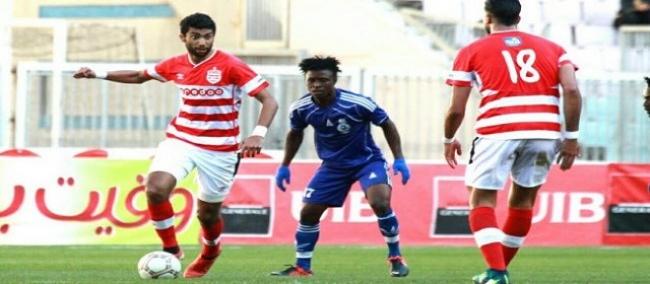 أسامة الدراجي يعود من جديد إلى النادي الإفريقي
