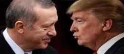 اردوغان يرد على ترامب إقتصادياً لإنقاذ الليرة التركية