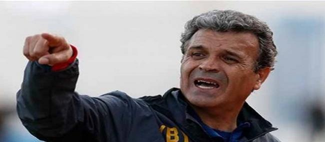 هذا ما اعلنته الهيئة المديرة للترجي الرياضي التونسي بعد التخلي عن المدرب خالد بن يحيى