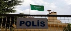 السلطات التركية ستشرع اليوم في تفتیش القنصلیة السعودية في اسطنبول