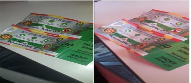 الترجي : السوق السوداء تغلق شبابيك بيع تذاكر مباراة النهائي الإفريقي في وقت قياسي