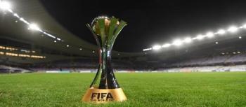 مواجهات الترجي في كأس العالم للأندية البطلة