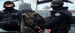 القبض على ارھابي على علاقة بانتحاریة شارع بورقیبة والعثور على أسلحة وذخیرة