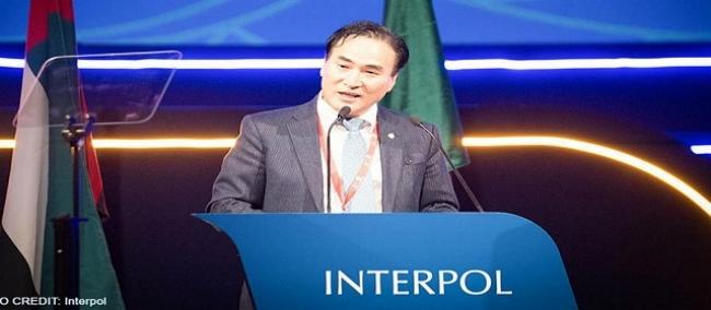 الكوري كیم جونغ رئیسا للإنتربول