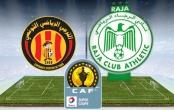 الاتحاد الفريقي يعين تاريخ و مكان مباراة كأس السوبر الإفريقي