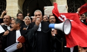 تعليق اضراب المحامين