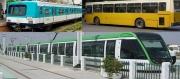 أعوان شركة  نقل تونس يهددون بالدخول في إضراب