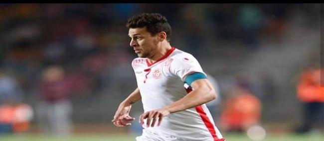 يوسف المساكني في البطولة الأوروبية حتى نهاية الموسم مع هذا الفريق