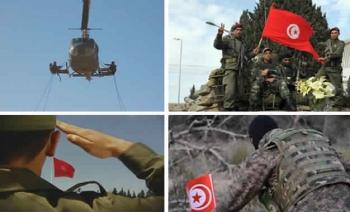 الذكرى 63 لإنبعاث الجيش الوطني : صمّام أمان وسور للبلاد