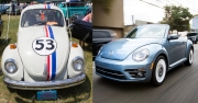 فولكس فاجن تعلن وقف إنتاج سيارة -بيتل- الشهيرة...بعد 80 عامًا من الإنتاج
