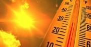 الحرارة تصل إلى 45 درجة بالجنوب الغربي للبلاد رغم انخفاضها الطفيف يوم أمس