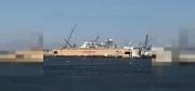 الصين ترفض طلب سفينتين تتبعان البحرية الأمريكية للرسو في ميناء هونج كونج