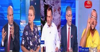 تشريعيات 2019 يحدث في تونس 48 ساعة قبل الصمت الإنتخابي و بعد إنطلاق الحملة الإنتخابية للرئاسية الدور الثاني...