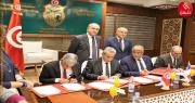 ثلاث اتفاقيات تعاون وشراكة في المجال التربوي بين تونس وفرنسا
