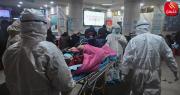 عدد الوفيات في الصين بسبب فيروس كورونا الجديد يرتفع إلى 132 حالة