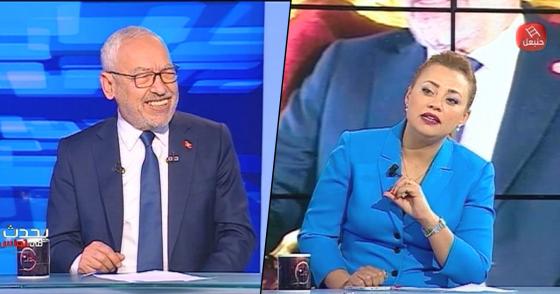 يحدث في تونس |الحوار الخاص مع راشد الغنوشي رئيس مجلس نواب الشعب و حزب حركة النهضة