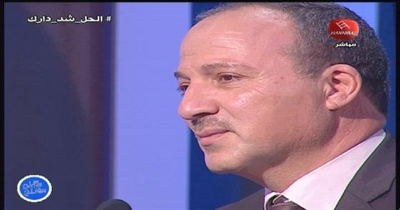 وزير الشؤون الاجتماعية محمد الحبيب كشو في حوار مباشر مع سماح مفتاح على قناة حنبعل