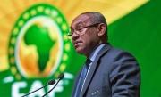 رئيس الكاف يكشف عن مصير كأس أمم افريقيا 2021