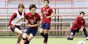 عودة مباريات الدوري الياباني للقدم في 4 جويلية