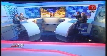 برنامج يحدث في تونس في يوم ذكرى عيد الجلاء ..حنبعل و الهايكا..العودة على أخر التطورات السياسية و الإجتماعية في تونس