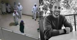 وفاة طبيب جراح اثر سقوطه من مصعد المستشفى
