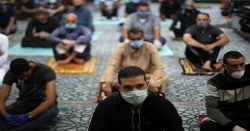 بروتوكول صحي صارم من أجل صلاة الجمعة