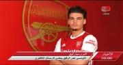 أخبار الرياضة | تونسي يمضي لأرسنال الإنجليزي .. الأندية التونسية تتعرف على منافسيها في المسابقات الإفريقية