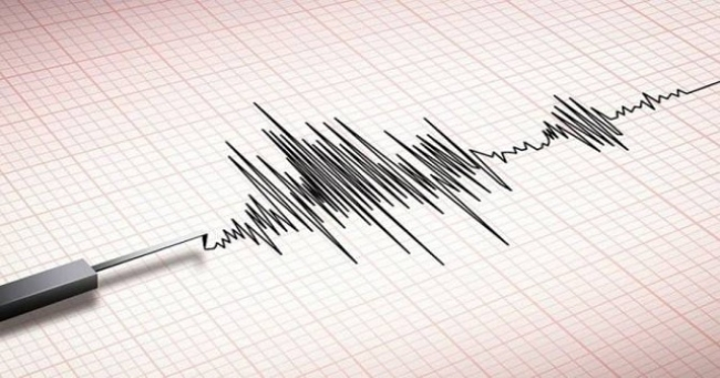 زلزال يضرب اليونان على عمق 2 كم