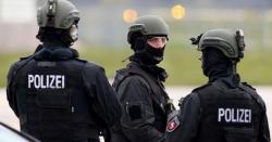 الشرطة تنفذ مداهمات في ألمانيا من أجل جماعات جهادية