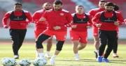 بعد قليل المنتخب الوطني التونسي يسافر إلى ليبيا في إطار تصفيات كأس إفريقيا