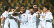 في مباراة تاريخية على ملعب بنغازي .. المنتخب التونسي يفوز على نظيره الليبي بخماسية في إطار تصفيات كأس إفريقيا