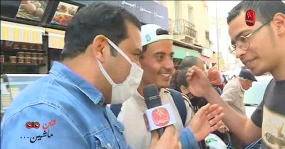 التونسي و تداعيات  الموجة الثالثة لكورونا و الاستعداد لشهر رمضان المعظم ..وين ماشين