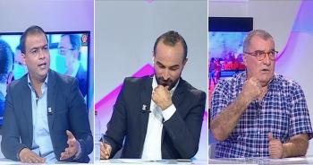 سويعة سبور مع خالد شوشان العربي الوسلاتي و عمار السويح : ما مصير منذر لكبير ؟ آخر إستعدادات الترجي