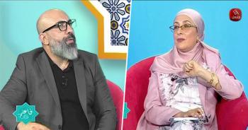 فاعلم - التربية الإجابية - الأستاذ سيف الدين الكوكي يحاور د. منية جولاق