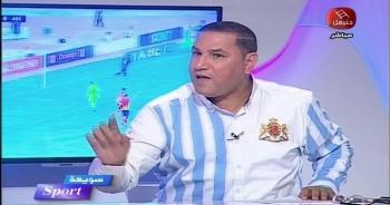 عبد الناصر زيدان : مستحيل الترجي يحقق الفوز على الاهلي في مصر