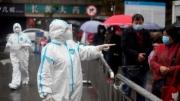 الصين تغلق مدينة نانجينغ بأكملها بعد اكتشاف إصابات جديدة بكورونا