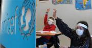 اليونيسف : يجب إعادة فتح المدارس دون انتظار تلقيح الطلاب والمعلمين