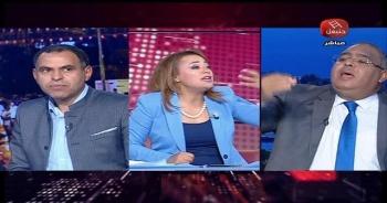 برنامج يحدث في تونس : أخر أهم الأحداث الوطنية و السياسية في تونس